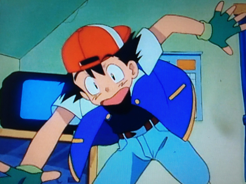 Ash Is Gay