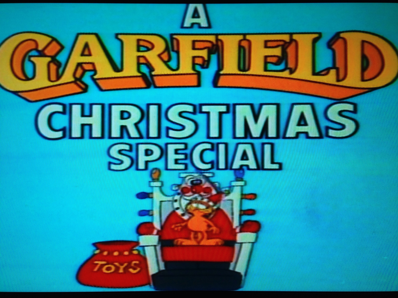 A Garfield Christmas Special | Gay Geek Gab