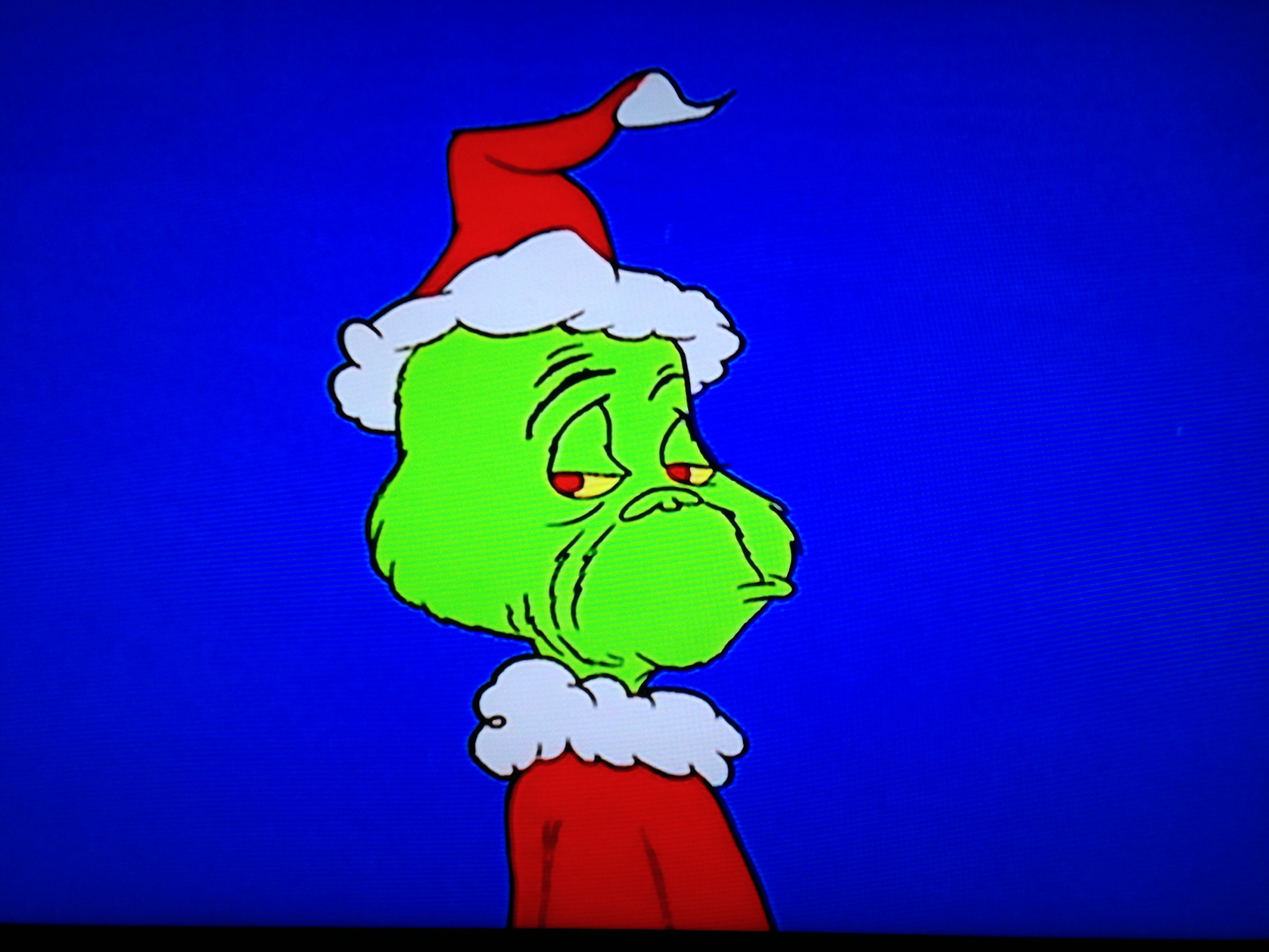 How The Grinch Stole Christmas 1966 Max.Dr Seuss How The Grinch Stole Christmas Gay Geek Gab