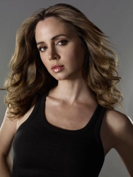 Top 5 Tuesday – Eliza Dushku