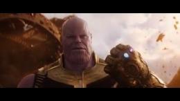 Avengers – Infinity War trailer,revelations