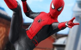 Spider-Man Far From Home – Post Credits Questions